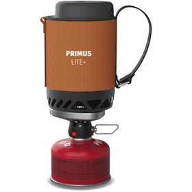 Primus Lite Plus Stove System, orange